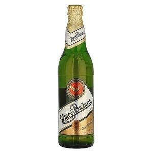 Picture of Beer Zlaty Bazant Bottle 5% Alc. 0.5L (Case=20)