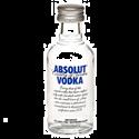 Picture of Vodka Absolut Original 40% Alc. 0.35L (Case=6)