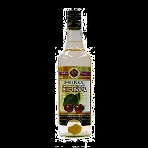 Picture of Fruit Spirit Palenka Cherry 38% Alc. 0.5L (Case=12)