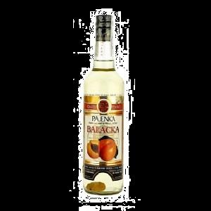 Picture of Fruit Spirit Palenka Apricot 38% Alc. 0.5l (Case=6)