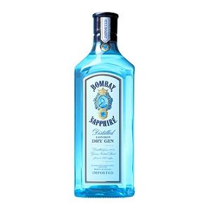 Picture of Dry Gin Bombay Sapphire 40% Alc. 0.7L ( Case=6)