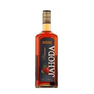 Picture of Vodka R.Jelinek Premium Strawberry  40% Alc. 0.7L (Case=6)