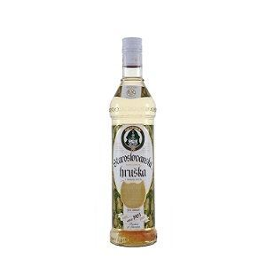 Picture of Liqueurs Staroslovanska Pear 38% Alc. 0.7L (Case=6)