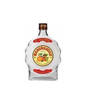 Picture of Brandy R.Jelnike Apricot 42% Alc. 0.5L (Case=6)