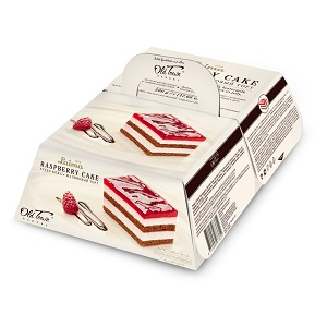 Picture of Cake Laima Rasberry 500g (Case=9)