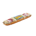 Picture of Baguette French Bread MaxTop with Salami Frozen 200g (Case=30)