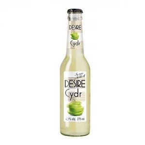 Picture of Cider Desire Apple 4.5% Alc. 0.275L (Case=12)