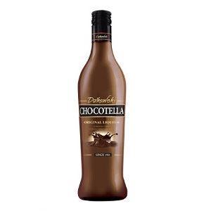 Picture of Liqueur Dalkowski Chocotella 16% Alc.  50cl (Case=6)