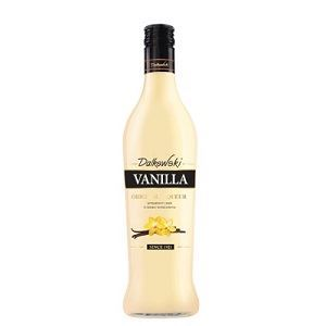 Picture of Liqueur Dalkowski Vanilla 16% Alc.  50cl (Case=6)