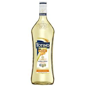 Picture of Vermouth Totino Peach 14.5% Alc. 1L (Case=6)