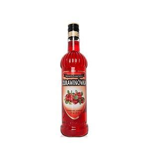 Picture of Liqueur Warszawska Zurawinowka Cranberry 32% Alc. 0.5L (Case=15)