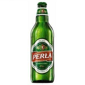 Picture of Beer Perla Chmielowa Bottle 6.0% Alc. 0.5L (Case=20)