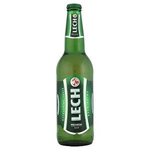 Picture of Beer Lech Bottle 4.8% Alc. 0.5L (Case=20)