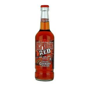 Picture of Beer Desperados Red Bottle 6.0% Alc. 0.4L (Case=15)