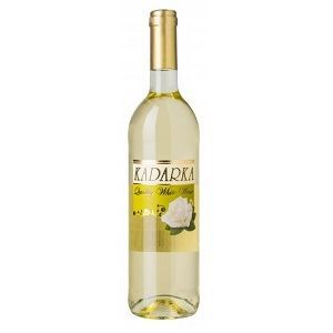 Picture of Wine Kadarka White11% Alc. 0.75L (Case=6)