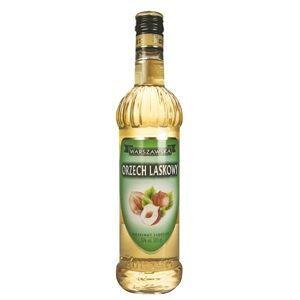 Picture of Liqueur Warszawska Orzech Laskowy Hazelnut 30% Alc. 0.5L (Case=15)
