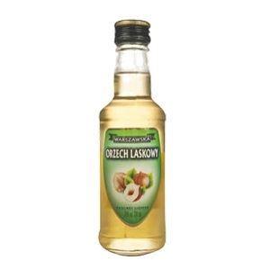 Picture of Liqueur Warszawska Orzech Laskowy Hazelnut 30% Alc. 0.2L (Case=20)