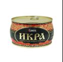 Picture of Caviar Keta Chum Salmon 400g in jewel case