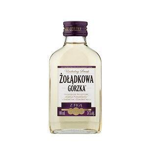 Picture of Liqueur Zoladkowa Gorzka Fig 0.1L (Case=24)