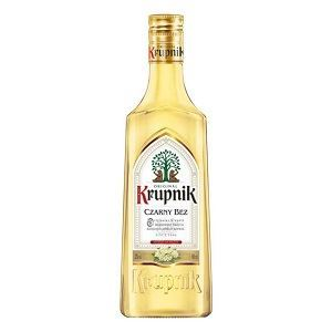 Picture of Liqueur Krupnik Elderflower 30% alc. 0.5L (Case=12)