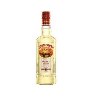 Picture of Vodka Zubrowka Maple Leaves 37.5% Alc. 0.2L (Case=24)