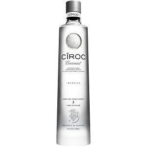 Picture of Vodka Ciroc Coconut  40% Alc. 0.7L (Case=6)
