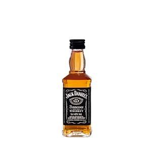 Picture of Whisky Jack Daniels 40% Alc. 0.05L (Case=10)
