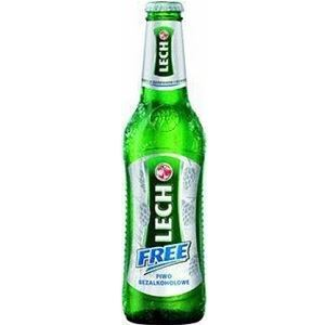 Picture of Radler Lech Free 0.0% Alc. 0.5L (Case=20)