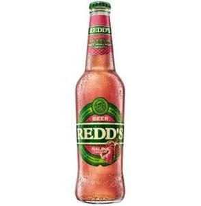 Picture of Beer Redds Raspberry 4.5% Alc 0.4L (Case=18)