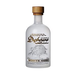 Picture of Vodka Debowa white oak  40% Alc. 0.7L (Case=6)