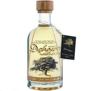 Picture of Vodka Debowa Golden oak  40% Alc. 0.7L