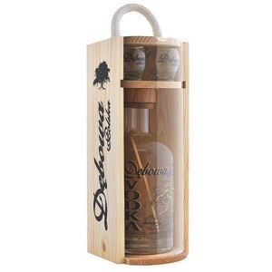 Picture of Debowa Vodka with Shots 0.5L 40% Alc.