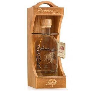 Picture of Debowa Vodka in Bookshelf 40% Alc. 0.7L