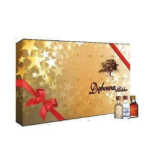 Picture of Debowa Vodka in Advent Calendar 24 * 0.05  Alc.40% (Case=1)
