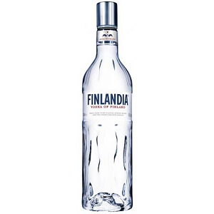 Picture of  Vodka Finlandia Original 40% Alc. 0.5L (Case=12)