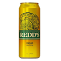 Picture of  Beer Redds Mango Can 4.5% Alc. 0.5L (Case=24)