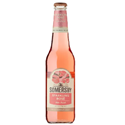Picture of Beer Somersby Rose Bottle 4.5% Alc. 0.4L (Case=24)