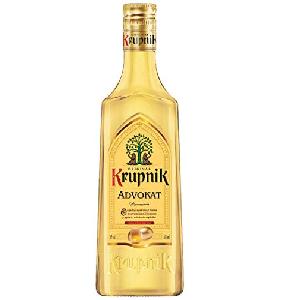 Picture of  Liqueur Krupnik Advokat 16% Alc. 0.5L (Case=12)