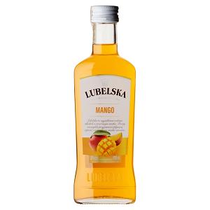 Picture of Liqueur Lubelska Mango 30% Alc. 0.5L (Case=12)