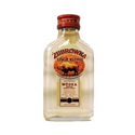 Picture of Vodka Zubrowka Maple Leaves Liscie Klonu 32% Alc. 0.1L (Case=24)