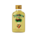 Picture of Vodka Zubrowka Rajskie Jablko 32% Alc. 0.1L (Case=24)