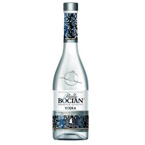 Picture of Vodka Bocian Bialy  40% Alc. 0.2L (Case=20)
