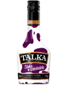 Picture of Liqueur Talka Plum with Chocolate 16% Alc. 0.5L (Case=6)