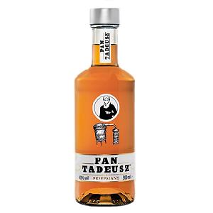 Picture of Vodka Pan Tadeusz 40% Alc. 0.5L (Case=12)