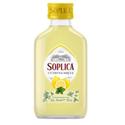 Picture of Vodka Flavoured Soplica Lemon/Mint 30% Alc. 0.1L (Case=24)