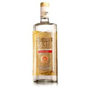 Picture of Vodka Hlebni Dar Rye 40% Alc. 0.7L (Case=12)