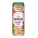 Picture of Beer Okocim Radler Grapefruit Can 2% Alc. 0.5L (Case=24)